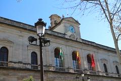 Sevilla (5) (crgmry) Tags: sevilla seville wintersun city espana spain historic historiccity