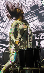 Nanna Brynds Hilmarsdttir - Of Monsters and Men - John Peel Stage - Glastonbury 2016 (MoreToJack) Tags: glastonbury2016 johnpeel worthyfarm ofmonstersandmen glastonbury band summer nannabryndshilmarsdttir folk musicfestival drums indie pilton glasto sheptonmallet omam music live somerset