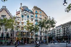 Casa Batll (georgechamoun1984) Tags: spain catalonia catalunya espanya catalua espaa barcelona casabatll gaud