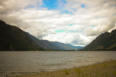 Buttle Lake (leyannmeau) Tags: nature natural strathconapark beautiful turtleisland