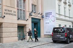 photoset: Vienna Design Week: Ausstellung Festivalzentrum (30.9. - 9.10.2016, Bothe & Ehrmann Ausstellungshallen)