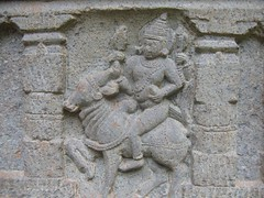 Hosagunda Temple Sculptures Photos Set-2 (38)