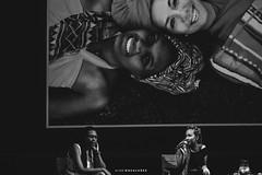 Fala & Escuta (Aline Magalhes Fotografia) Tags: debate sesc sorocaba ns diversos amagalhaesfotografia preto e branco projeto feminista fotografia olhar noite bate papo monocromtico causas sociais