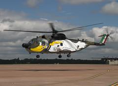 HH-3F CLOFTING CRW_7827 FL (Chris Lofting) Tags: hh3f h3 ami italianairforce riat egva fairford pelican sikorsky