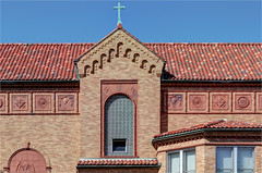 Our Lady of Sorrows Catholic School (ioensis) Tags: our lady sorrows catholic school saint st louis mo missouri jdl ioensis september 2016 88671506067tmf1b©johnlangholz2016