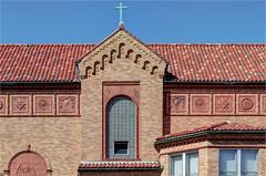 Our Lady of Sorrows Catholic School (ioensis) Tags: our lady sorrows catholic school saint st louis mo missouri jdl ioensis september 2016 88671506067tmf1bjohnlangholz2016