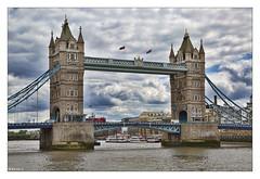 Towerbridge (wk4ever) Tags: london londen uk towerbridge