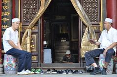 DSC_0065 () Tags:  mosque xian china cina moschea cinesimusulmani