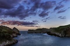 CALA DE BERELLIN (Marce Alvarez.) Tags: nikon atardeceres calas playas cantabria d800