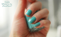 DSC_0052 (_windprincess) Tags: blue nagellack mint nailpolish dm essie swatches trkis vergleich catrice mintcandyapple shestylezone wheresmychauffeur jadeisnotmyname