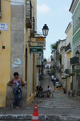 "Salvador Streets • <a style=""font-size:0.8em;"" href=""http://www.flickr.com/photos/94329335@N00/8619380325/"" target=""_blank"">View on Flickr</a>"