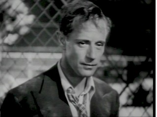 Leslie Howard, English actor in Hollywood (1936)