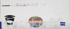 Zeiss Planar T* 1,4/85 mm ZF.2 (krashkraft) Tags: zeiss singapore allrightsreserved planar madeinjapan carlzeiss 2013 1485mm zf2 krashkraft
