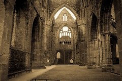 "Tintern Abbey • <a style=""font-size:0.8em;"" href=""http://www.flickr.com/photos/32236014@N07/8635129015/"" target=""_blank"">View on Flickr</a>"