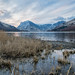 """Frozen Lake - Buttermere • <a style=""""font-size:0.8em;"""" href=""""https://www.flickr.com/photos/21540187@N07/8637652429/"""" target=""""_blank"""">View on Flickr</a>"""