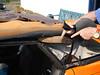 Renault 19 Cabrio ´90-´97 Verdeck os montage 02