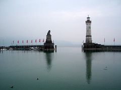 Lindau (1) (jim_skreech) Tags: germany bavaria lindau