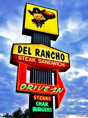 Del Rancho (tikitonite) Tags: