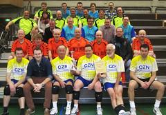 2013 Winnaars B-poule