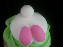 Down the Rabbit Hole Cupcake (KiwiCharlotte - Insta charli_nz) Tags: rabbit easter alice auckland cupcake wonderland madhatter teaparty hightea newzealad charlottenz kiwicharlotte