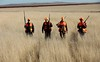 South Dakota Pheasant Hunt - Pierre 3