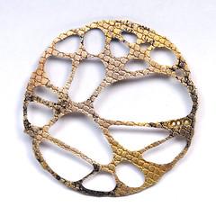 Rachelle's Brooch A Day 117/365 (mikeandmaryjewelry) Tags: pin brooch bad 117365 mikeandmaryjewelry broochaday bad2013