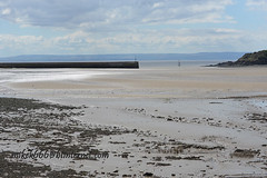 barry island 05 april 2013 (mikek666) Tags: sea praia beach strand port mar meer mare harbour playa zee deniz spiaggia hondartza plaj plaa