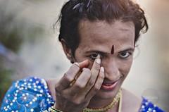 DSC_1252_1 (Sarav(Saravanakumar) - fb.com/saravclicks) Tags: she from woman white man festival sex temple this view diverse emotion god photos or daughter makeup crossdressing fullmoon transgender identity third males everyone member cry trans widows widow transexual queer saree gender tamilnadu genderqueer shemale hijra chitra androgyne heterosexuality thaali transsexualism villupuram 2013 twospirit intersexuality manjal koovagam bigender koothandavar ulundurpet oppari thirunangai poornami trigender disorderindia
