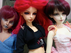 First look... (TeaPartyRevolution) Tags: elf sd bjd luts fairyland fea balljointeddoll lishe whiteskin elflishe tanskin tanninglishe tanningskin belisama caesair elflishe05 elflishe06