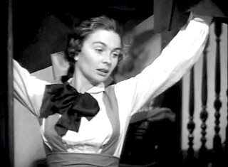 Jean Simmons - in ''The Actress'' 1953