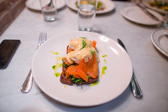 Acme - New York-1808 (Spanish Hipster) Tags: nyc food ny newyork menu dessert acme restaurants where brunch scandinavian noma greatjonesst madsrefslund