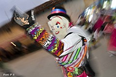 Chuto... (Pool ps) Tags: lugares disfraces tradición apata fiestapatronal valledelmantaro