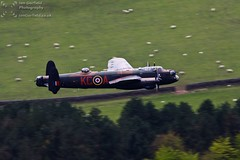 Dambusters at 70 - 40 (Ian Garfield - thanks for over 2 million views!) Tags: ian flying memorial britain derwent low flight battle reservoir level lancaster spitfire operation tornado garfield avro ladybower supermarine dambusters panavia flypast gr4 bbmf pa474 chastise