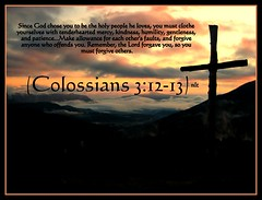 Colossians 3:12-13 nlt (Bob Smerecki) Tags: life love church true rock stone easter born high truth heaven king christ god spirit brother father ghost religion jesus lord christian mount holy moses again olives lamb bible alive commandments messiah risen salvation abba sanctuary prayers tabernacle nations sabbath blessed redeemer almighty sins scriptures passover faithful everlasting slain forgive baptised crucified preist apostle forgiven colossians deciples 31213 reserection strongtower
