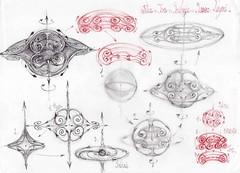 58ALGO~1 (kelemengabi) Tags: vortex gabriel standing spiral wave theory sphere helix universal resonance kelemen