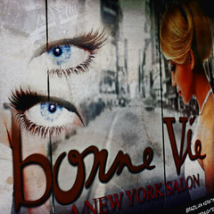 Bonne Vie (hollykl (still behind)) Tags: photomanipulation square text digitalart hypothetical textual vividimagination artdigital arteffects shockofthenew sharingart altrafotografia