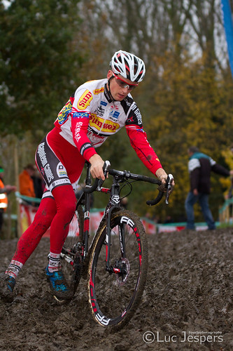 Superprestige Gavere 070