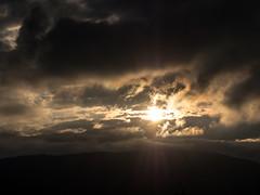 """Sonnenuntergang (""""MRperspektiveFoto"""" Steiermark - Graz - Fotos) Tags: sonne sonnenuntergang sonnenstrahlen sommer himmel"""