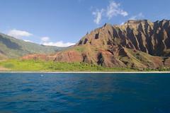 Kalalau (Emily Miller Kauai) Tags: napali coast kauai hawaii