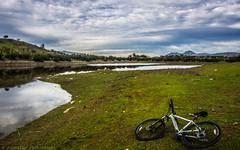 (Jonhatan Photography) Tags: bike nature canon cannondale sport landscape explorer