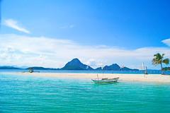 Agho Island (Bert Esposado) Tags: paradise whitebeach beach island iloilo philippines asia travel tourism traveler