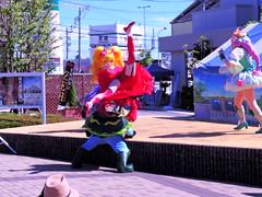 20160821- (watarugogyou) Tags: precure