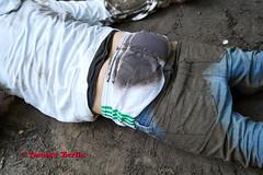 jeansbutt10658 (Tommy Berlin) Tags: men jeans butt ass ars levis