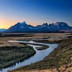 Desde el valle del rio Serrano, hasta las Torres (Caro Aravena Costa) Tags: chile naturaleza torresdelpaine