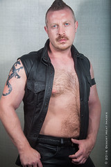 IMG_1237 (DesertHeatImages) Tags: chris culver hairy bear daddy top leather cam oklahoma dominant sexy furry