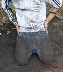typen4481 (Tommy Berlin) Tags: men jeans levis dirty