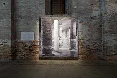 Bright Brick (lars_uhlig) Tags: 2016 city italia italien itlay stadt venedig venezia venice architektur architecture biennale exhibition
