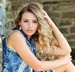 IMG_9879_A beautiful girl.... (donaldbrainard1) Tags: beautiful girl teenager woman female pretty face lovely eyes hair canon 7d portrait model color photography location wonderful person covergirl