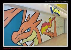 Tokyo Trip 2015 049 (Lord Dani) Tags: pokemon pokemoncenter tokyo japan ikebukuro sunshinecity