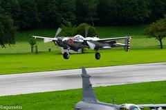 1939 Lockheed P-38 Lightning (aguswiss1) Tags: lockheedp38lightning lockheed p38 lightning ww2 worldwarii warplane plane fighter aircraft fighteraircraft airplane 1939